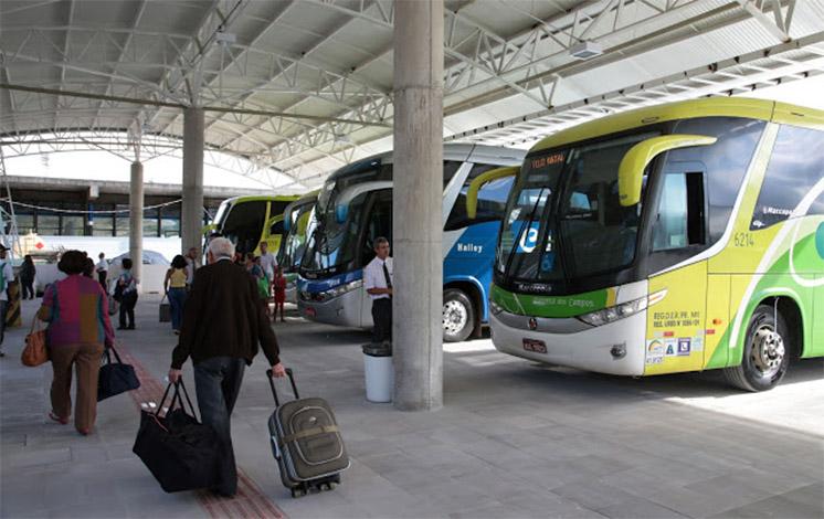 Estado realiza audiência pública sobre transporte intermunicipal