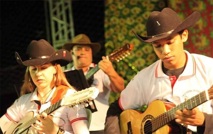 Orquestra de Viola Caipira faz apresentação gratuita hoje em Sete Lagoas
