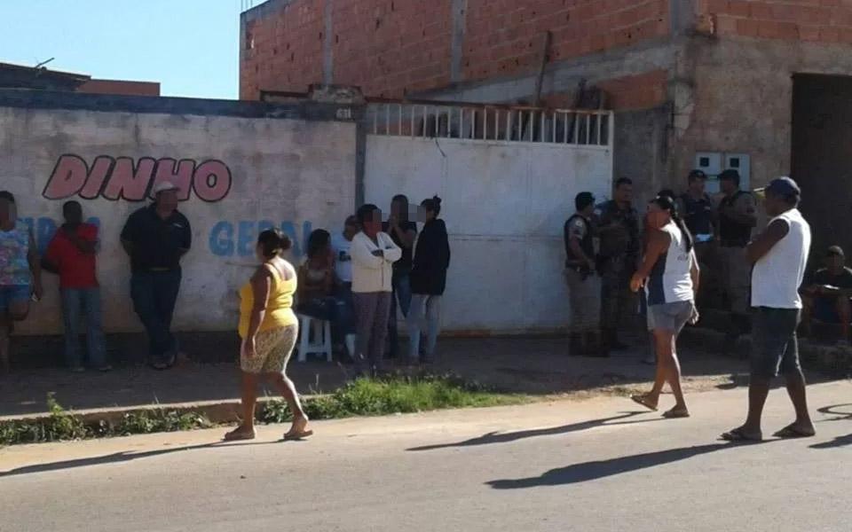Polícia procura autores de assassinato no Bairro Cidade de Deus