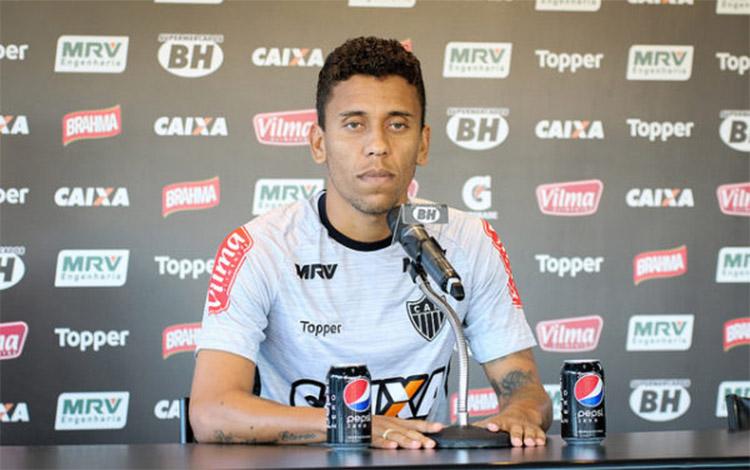 Setelagoano Marcos Rocha espera repetir grande atuação nesta quarta-feira (26)