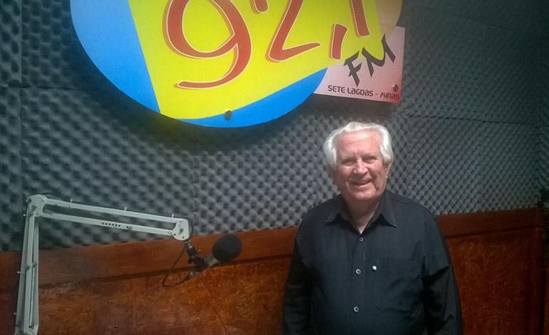 Rádio Musirama FM completa 37 anos de história em Sete Lagoas