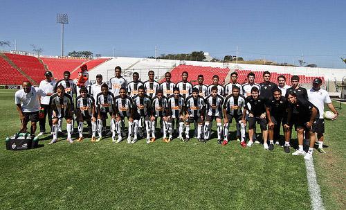 Arena do Jacaré recebe Atlético x Ponte Preta pela Copa do Brasil Sub 20
