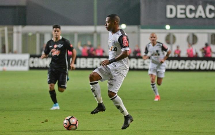 Galo vence no Horto e retoma liderança de seu grupo na Libertadores