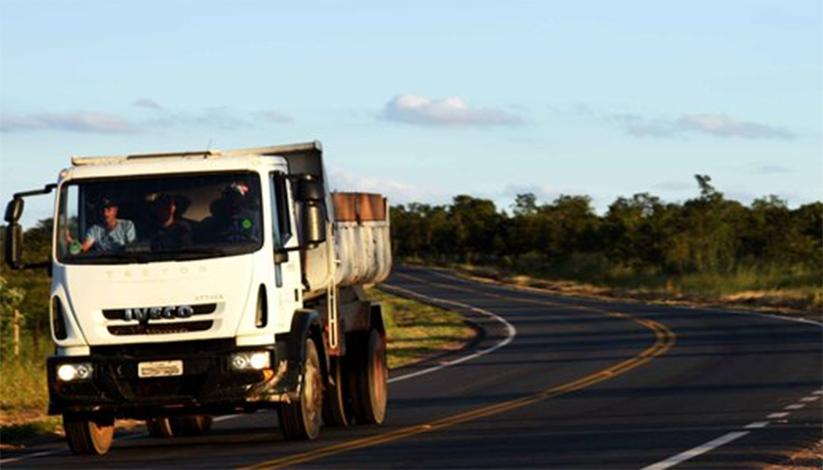 Governo entrega obra da rodovia dos Cristais, entre Curvelo e Cordisburgo