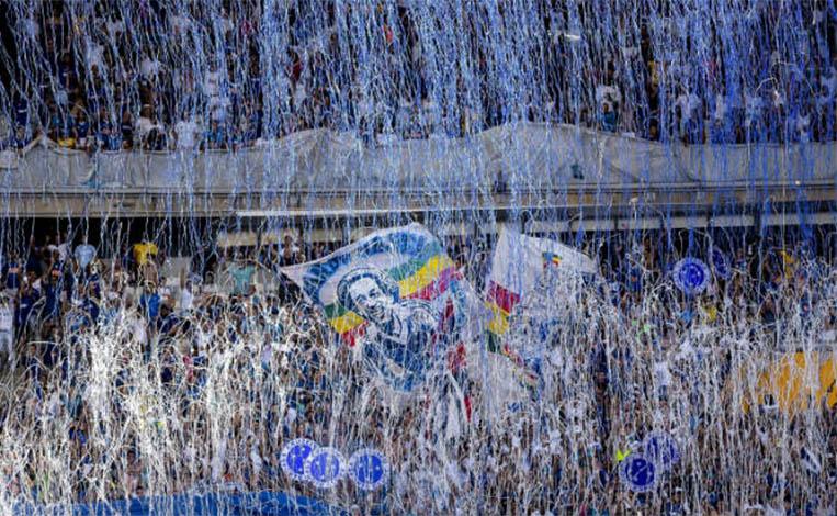 Greve geral afeta venda de ingressos para o primeiro jogo da decisão do Mineiro