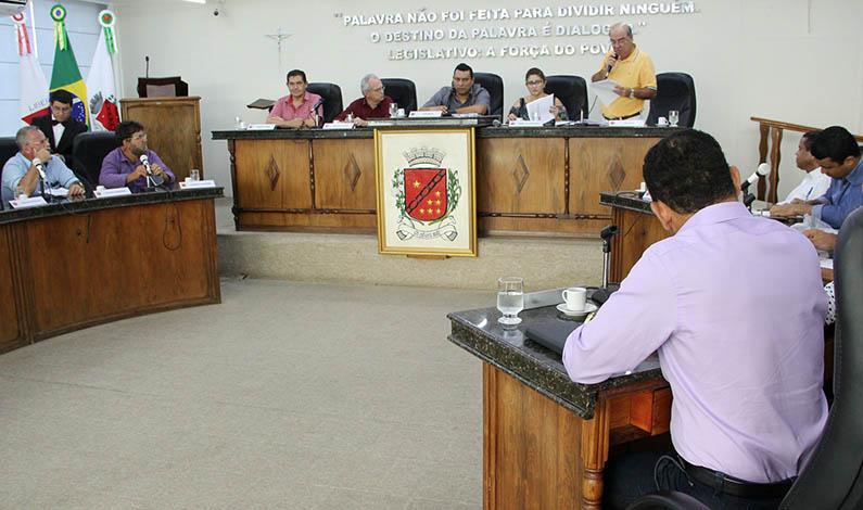 Câmara aprova projeto que garante abono a servidores municipais