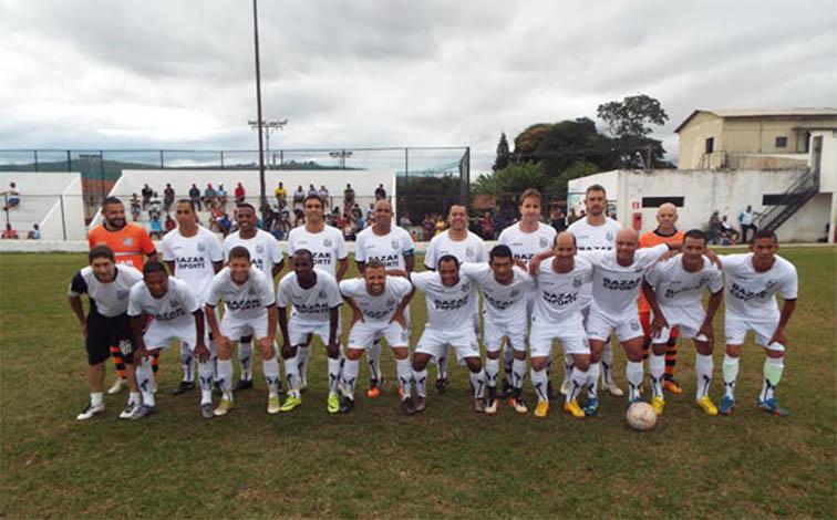 Ideal se destaca na primeira rodada da Copa Musirama e goleia União Pirapama