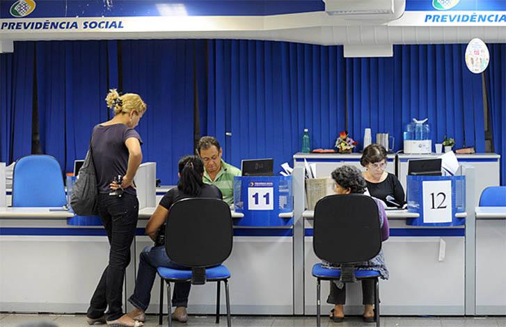 INSS inicia pagamento de benefícios em atraso a mais de 81 mil pessoas
