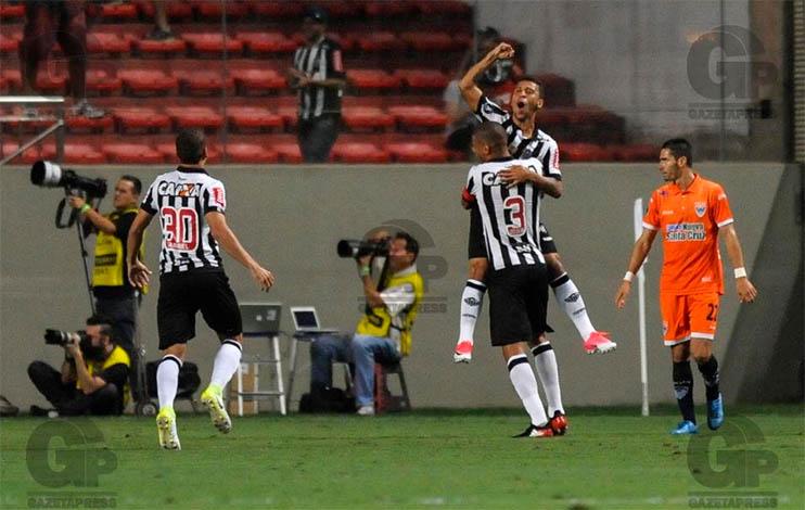 Galo joga pela classificação contra o Sportboys na Libertadores