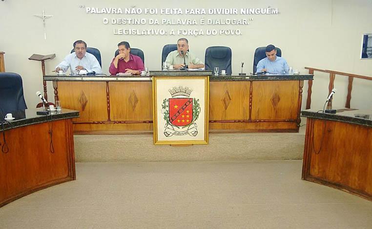 Câmara realiza primeira audiência pública para debater LDO do Exercício 2018