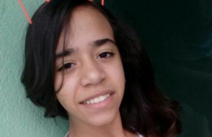 Família procura menina de 10 anos desaparecida em Sete Lagoas