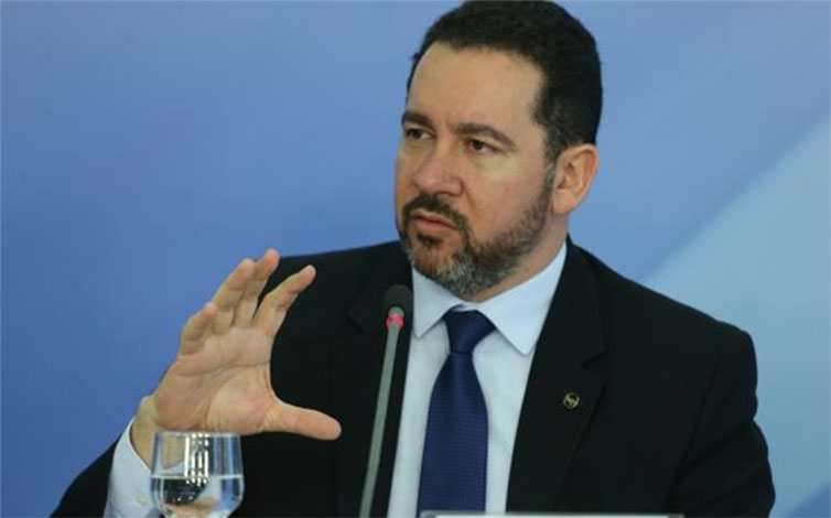 Governo Federal lança plataforma digital de acesso rápido a informações