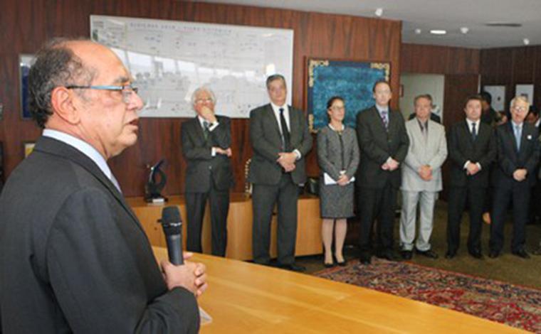 TSE e IBGE firmam parceria para fornecer informações atualizadas sobre municípios