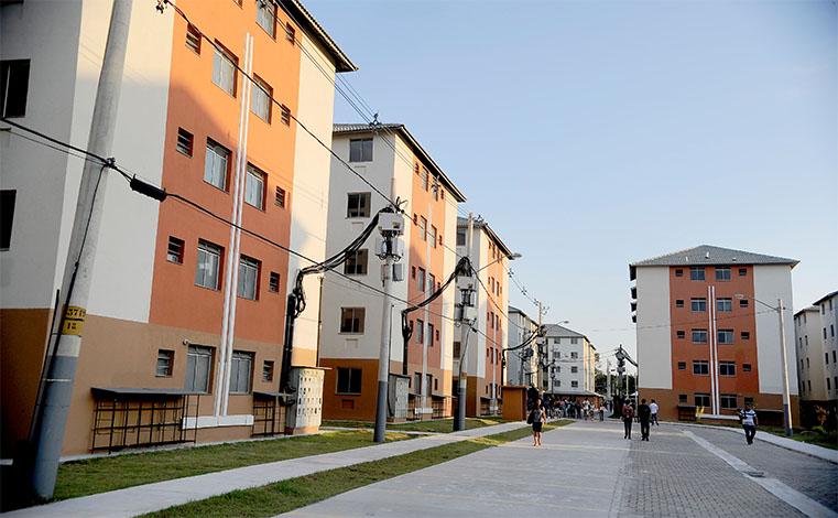 Caixa corta financiamento de imóveis para a linha pró-cotista