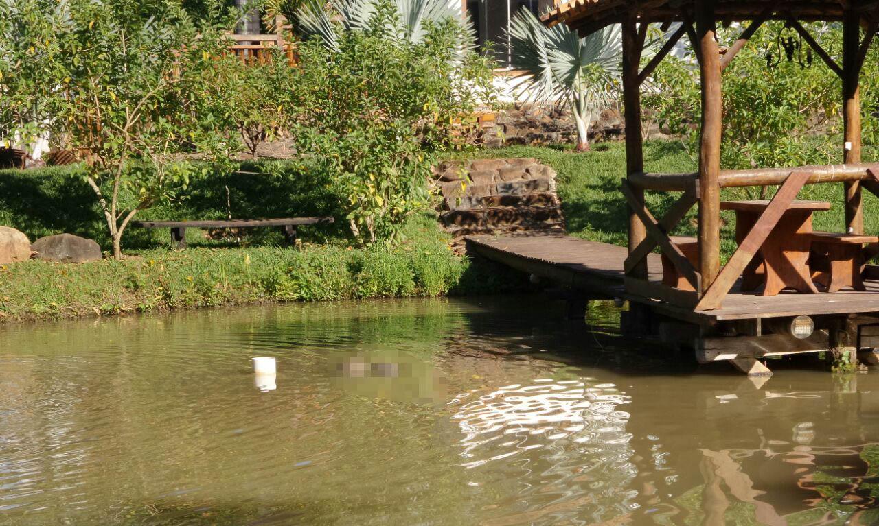 Corpo de homem desparecido é encontrado em lagoa de Pedro Leopoldo