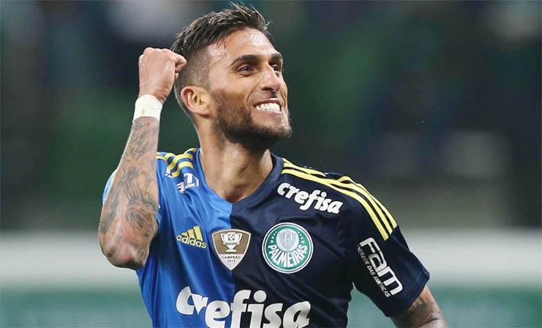 Cruzeiro contrata atacante Rafael Marques para a disputa do Brasileirão