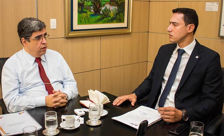 Douglas Melo propõe incluir CerveGerais no calendário turístico do estado