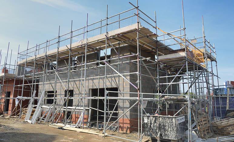 Material de construção está mais barato neste mês, diz estudo da FGV