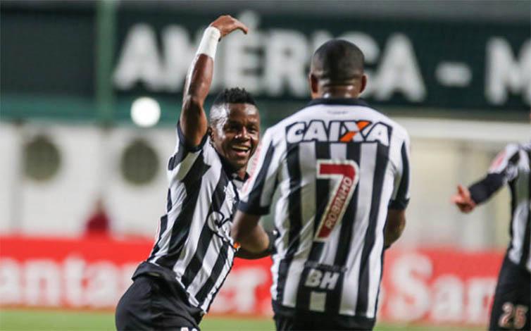 Galo goleia e fecha primeira fase da Libertadores líder do Grupo 6