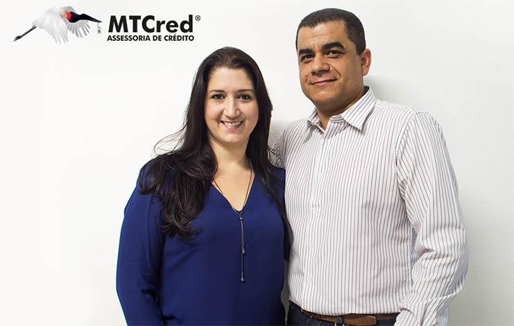 MTCred inaugura unidade da franquia em Sete Lagoas
