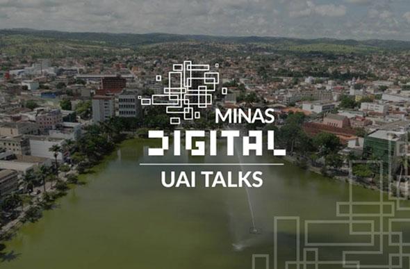 Minas Digital Talks será promovido pela primeira vez em Sete Lagoas nesta sexta