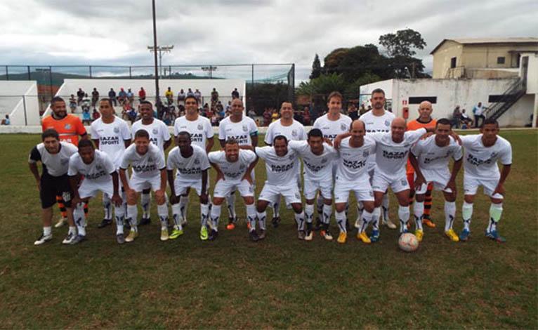 Copa Musirama Concretize tem rodada decisiva no fim de semana