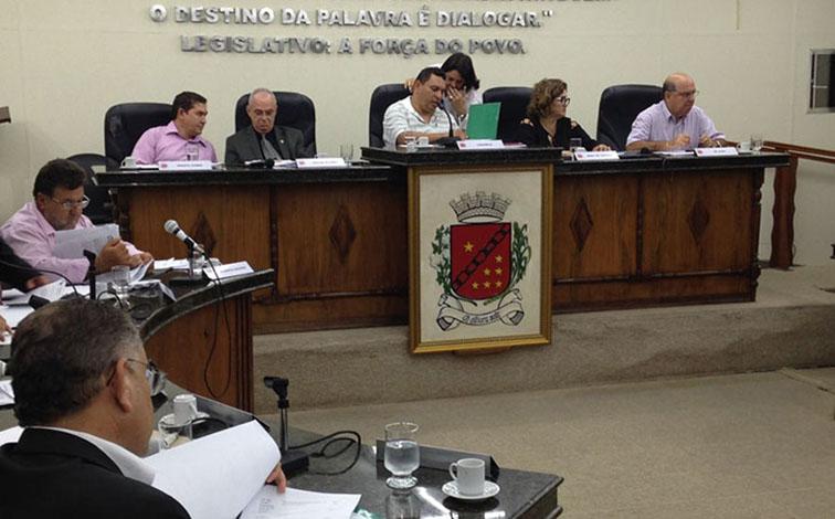 Câmara aprova anteprojeto que prevê bicicletários em estacionamentos