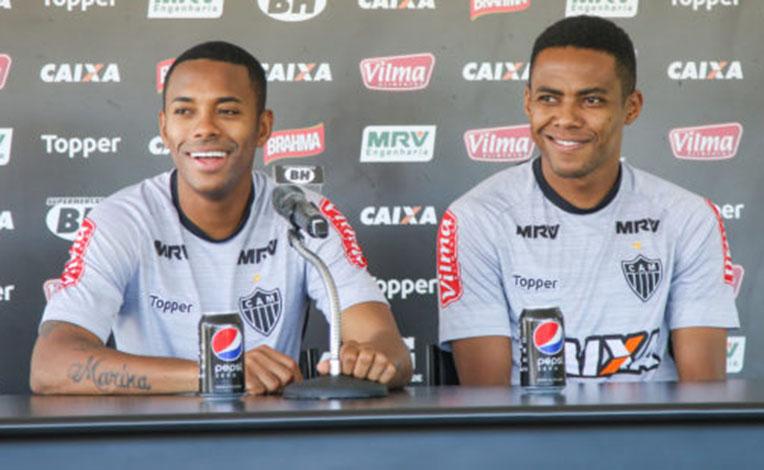 Galo estreia na Copa do Brasil enfrentando o Paraná em Curitiba
