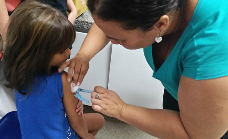 Campanha Nacional de Vacinação contra a Gripe termina nesta sexta-feira