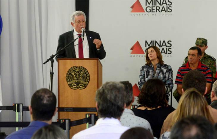 Minas lança sistema online para emissão de certidão de pequenos usos da água