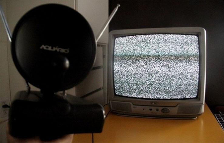 Desligamento do sinal analógico de TV na região é adiado para novembro