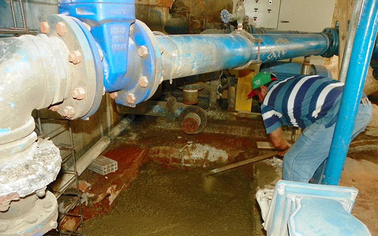 Saae anuncia melhorias no abastecimento de água em Sete Lagoas