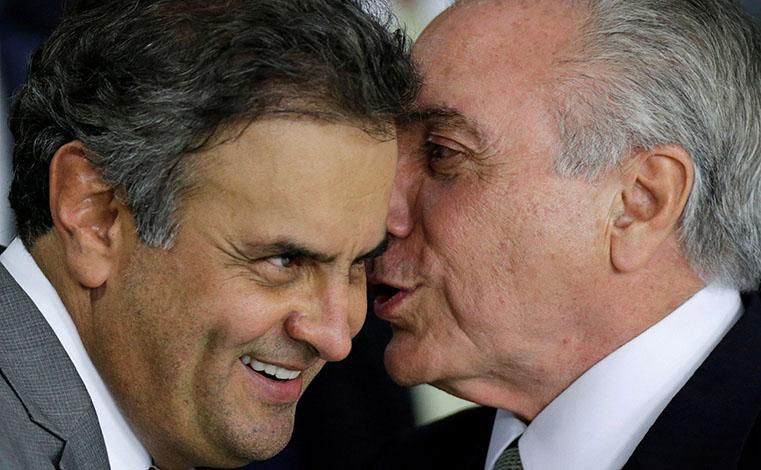 Por decisão da maioria, PSDB deve deixar o governo Temer na próxima semana