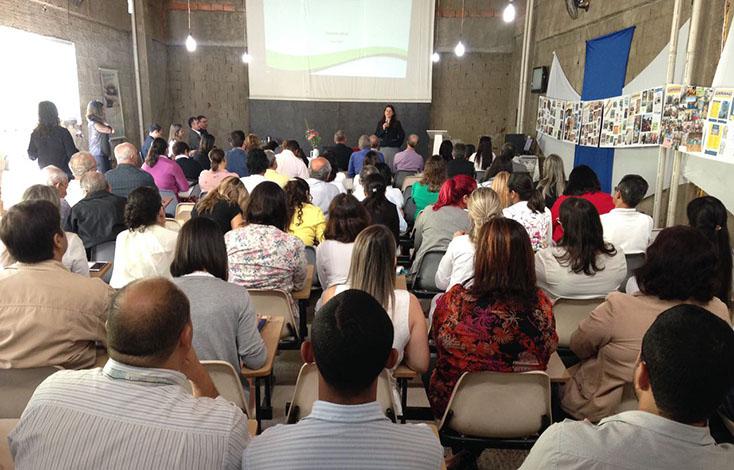 Especialistas debatem a realidade do 3º setor em evento promovido pelo HNSG