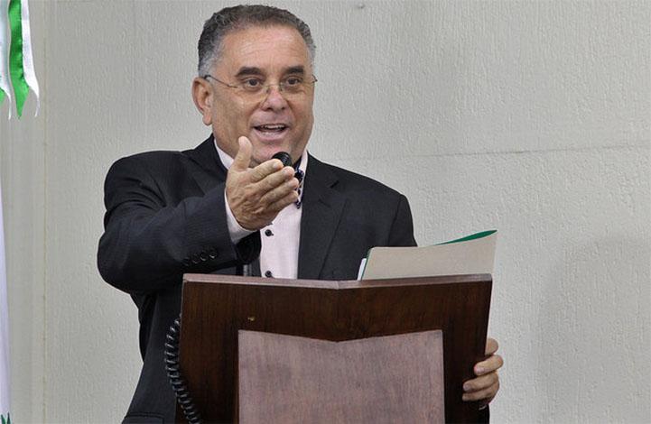 Vereador Milton Martins é eleito presidente da CPI da Turi