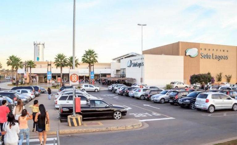 Shopping Sete Lagoas inaugura Feira da Família neste sábado