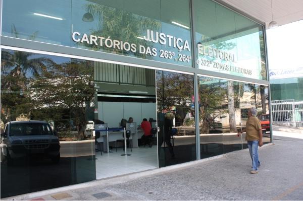 Justiça anuncia mudança de endereço de Cartórios Eleitorais em Sete Lagoas
