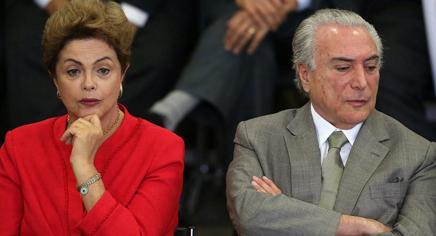 TSE retoma hoje julgamento que pode cassar chapa Dilma/ Temer