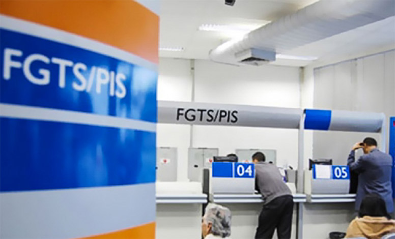 Caixa antecipa saque de FGTS para nascidos entre setembro e novembro