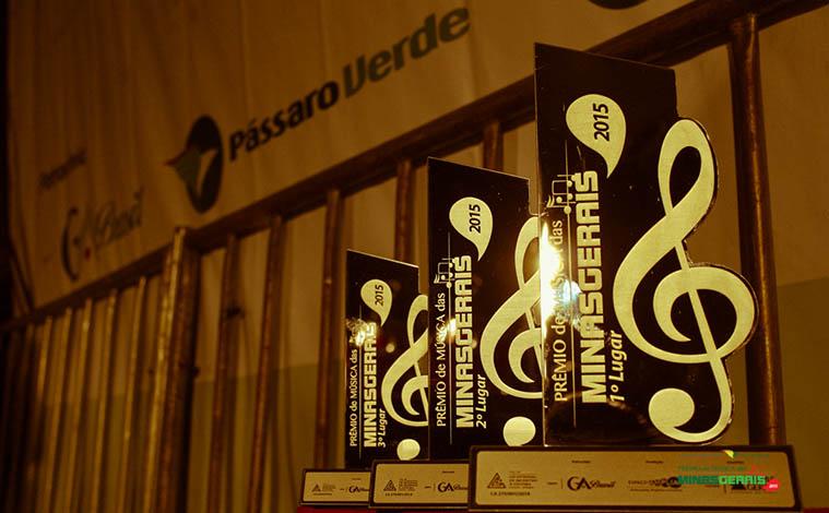 Inscrições para o Prêmio de Música das Minas Gerais são prorrogadas até 15 de junho