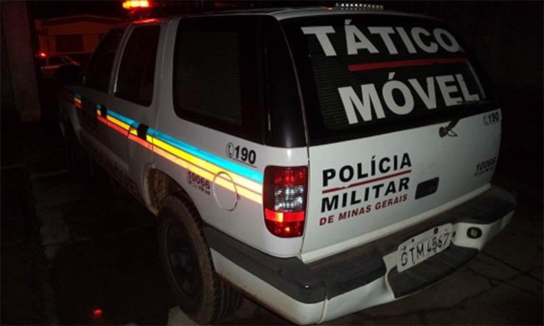 Polícia age rápido e localiza autores de assalto à mão armada em Sete Lagoas