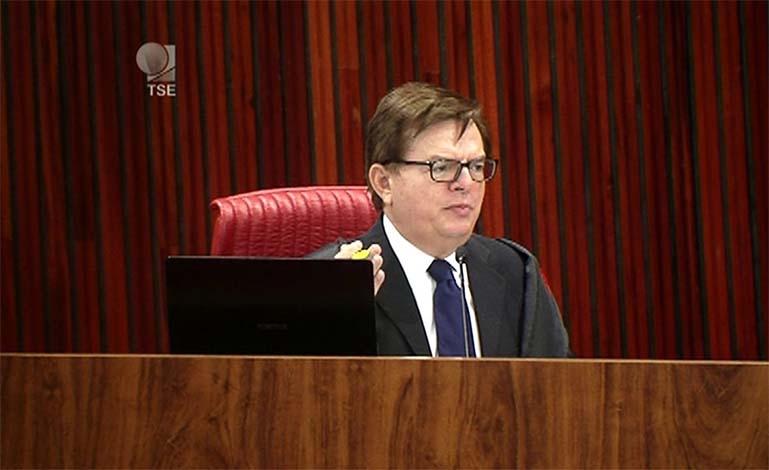 Relator pede cassação de chapa Dilma/ Temer ao TSE