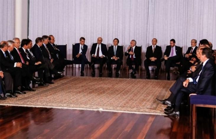 União pretende regulamentar dívidas de estados com BNDES