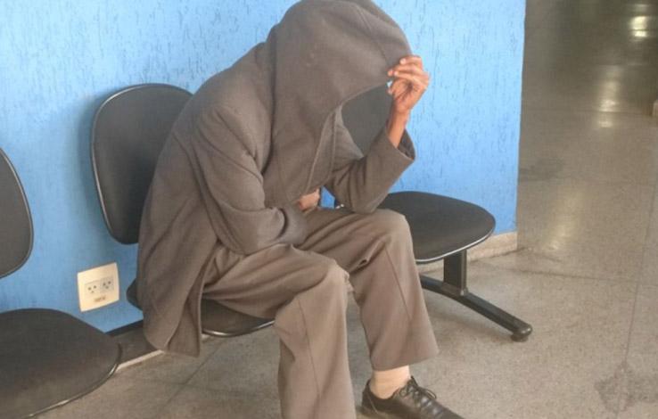 Idoso é preso vendendo diplomas falsos em Ribeirão das Neves