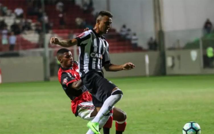 Galinho é campeão pela primeira vez da Copa do Brasil Sub-20