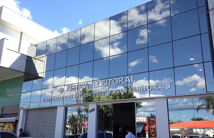 Cartórios Eleitorais de Sete Lagoas passam a funcionar em nova sede