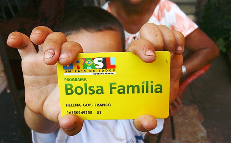 Governo pagará R$ 2,4 bilhões do Bolsa Família até o fim do mês