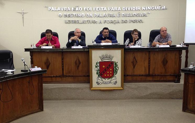 Câmara aprova propostas voltadas para a prevenção da criminalidade