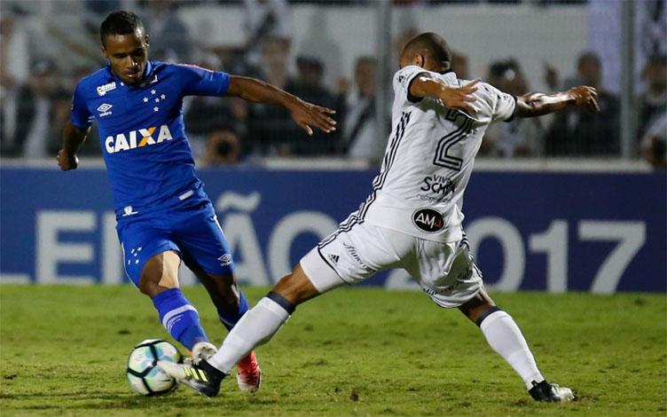 Mano escala time reserva e Cruzeiro se dá mal contra a Ponte em Campinas