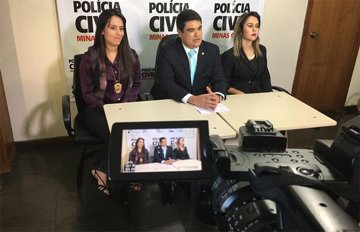 Preso em Sete Lagoas empresário suspeito de torturar namoradas